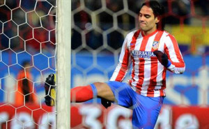 Atletico-Real