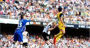 Valencia - Atleti-Jornada 35