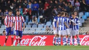 Real Sociedad-Atleti